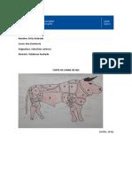 AndradeE-Tipos de Corte de Carne