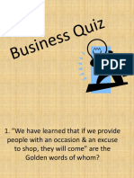 37080933-Business-Quiz-Ppt.ppt