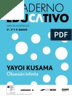 Yayoi Kusama N2