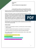 Práctica Del Curso -Distribución de La Energía Eléctrica