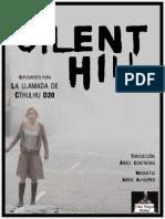 Silent Hill D20 Impresión