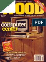Wood Magazine 140 2002