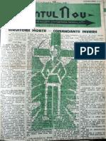 Cuvantul Nou Anul I, nr. 12-13, 13 feb. 1937