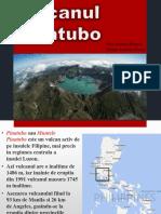 Eruptia Vulcanului Pinatubo (1)