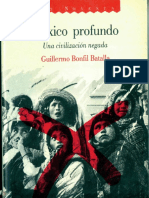 Mexico Profundo. Una Civilizacion Negada Copia (1)