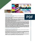 DocGo.net-Indexação de Cores Na Serigrafia