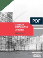 Catálogo de Normas Técnicas - Edificações - março de 2017.pdf