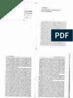 1. Bruner. Actos de significado. M+ís all+í de la revoluci+¦n cognitiva. Cap. 1. El estudio apropiado del hombre..pdf
