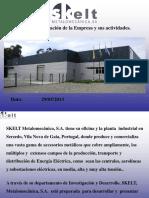 20130530 Breve Presentación_Skelt.pptx