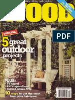 Wood Magazine 141 2002