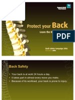 Protect Your Back ENG