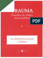 Trauma. Estudios de clínica psicoanalítica - Graziela Baravalle.pdf
