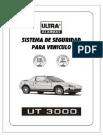 MANUAL VEHICULO ALARMA UT3000.pdf