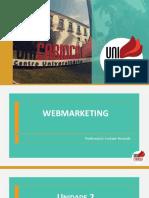 Webmsrketing