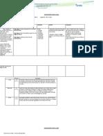 206534604 Planificacion Clase a Clase Artes Visuales 6 Basico(1) (Recuperado)