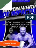 Impacto Muscular