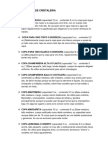 CLASIFICACION DE CRISTALERIA.docx