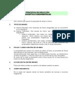 APUNTES   FERROMAGNETISMO conceptos fundamentales.doc