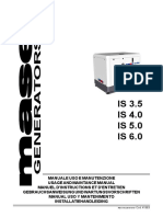 Mase Diesel UM IS 03.5-6.0