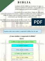 6 Aprende a Entender La Biblia