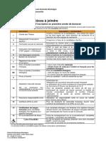 1° inscription - doctorat