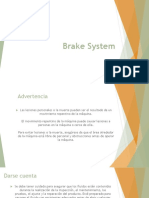 PROBLEMAS Brake System.pptx
