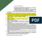 Artículo 13ºSon Funciones de La Gerencia Municipal