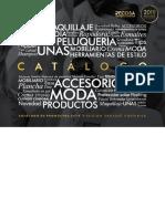 Católogo Pecosa Comercial 2019