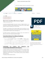 Ejercicios Resueltos Electronica Digital _ INEVID