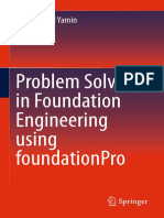 Problem Solving in Foundation Engineering using foundationPro.pdf