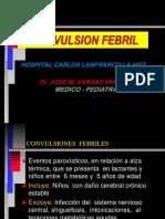 4.- Convulsiónes Febriles - Clase