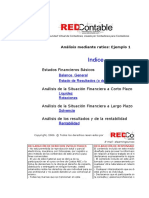 Indicadores Financiero Red 2