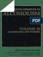 Marc Galanter-Recent Developments in Alcoholism_ Alcoholism and Women. Volume 12-Springer (1995).pdf