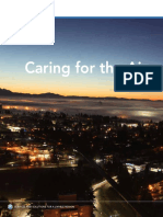 Caring for the Air 2018