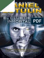 El club de los inmortales
