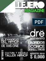 Revista Callejero volumen 1.pdf