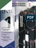 Empresa y Gestión de Recursos Humanos Level 1.pdf
