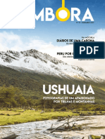 Revista Vambora - Livia Tokasiki