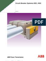 ABB Generator Circuit-Breaker Systems