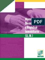InterDerecho - LLM Notarial