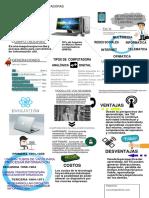 Historia de Las Computadora