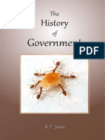 The History of Government