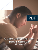 Como orar para que Dios responda 12 Claves.pdf