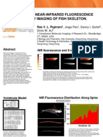 Fish Skeleton Imaging- Clinical Implications.  Dr. Rao Papineni and Dr.Doris Au