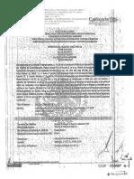 Documentos de Cofepris sobre proveedoras del IMSS