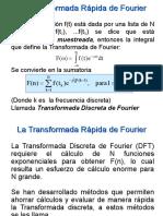 La Transformada Rápida de Fourier.ppt