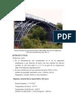 Apuntes Estructuras de Acero