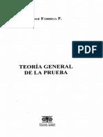 BELM-9431(Teoría General de La -Fábrega)