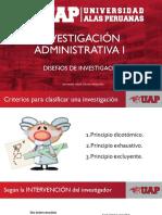04 Investigación administrativa - Diseños de investigación.pdf
