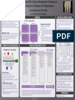 Poster_Implementing a Rib Fracture Management Pathway and PIC Scoring To